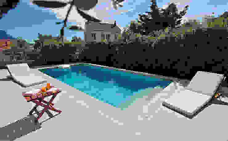 Pool von Desjoyaux Piscinas Oeste ,