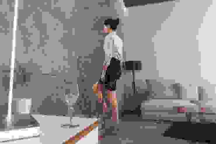 Study/office by CN y Arquitectos