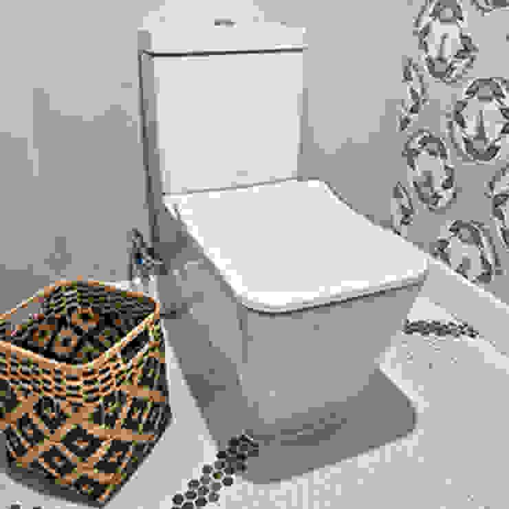 Venticello Moderne Badezimmer von Villeroy & Boch Modern