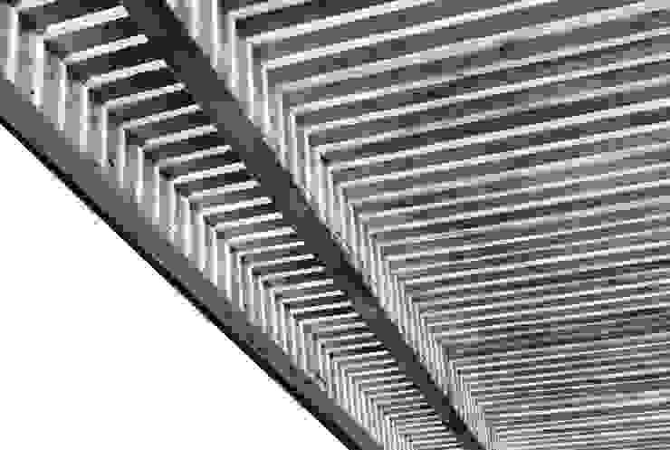 Terrace by RENOarq, Rustic