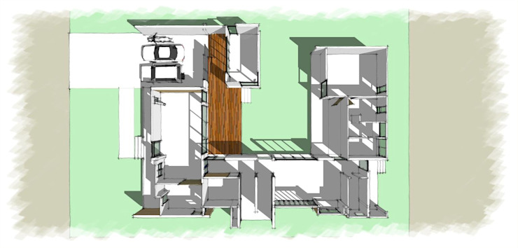 Dortor's House โดย iamarchitex