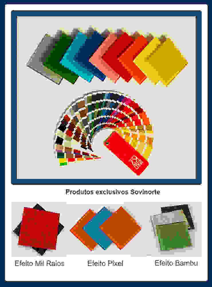 Sovinorte ArteCuadros y pinturas Vidrio Multicolor