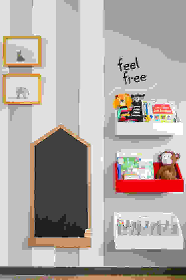 Little One Scandinavian style nursery/kids room