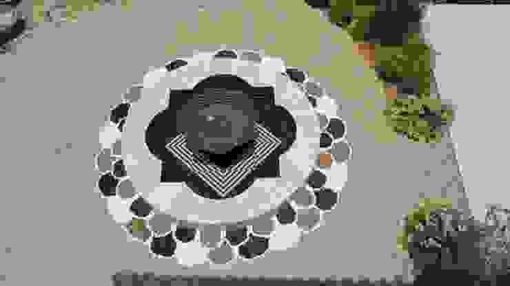Mediterranean style garden by homify Mediterranean Marble