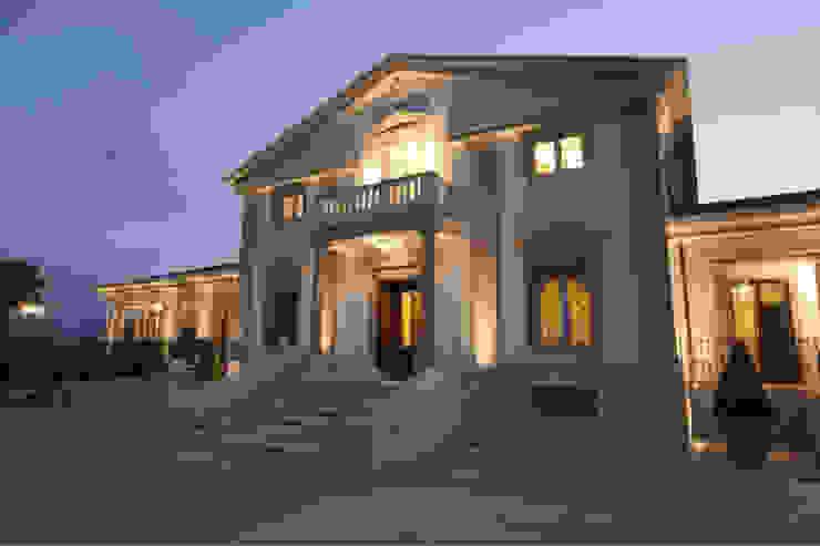 Imperatore Architetti Rumah Klasik