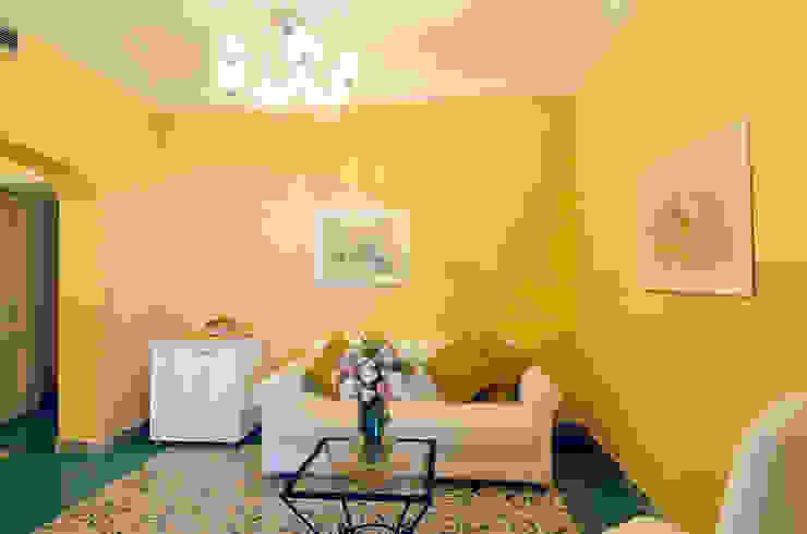 Imperatore Architetti Hotels Yellow