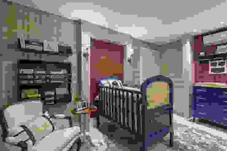 Dormitorios infantiles de estilo clásico de KIDS Arquitetura para pequenos Clásico
