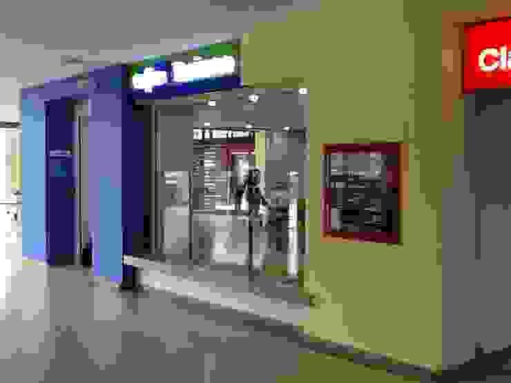 CAFAM – Central de Reservas Hoteleras de ConstruKapital