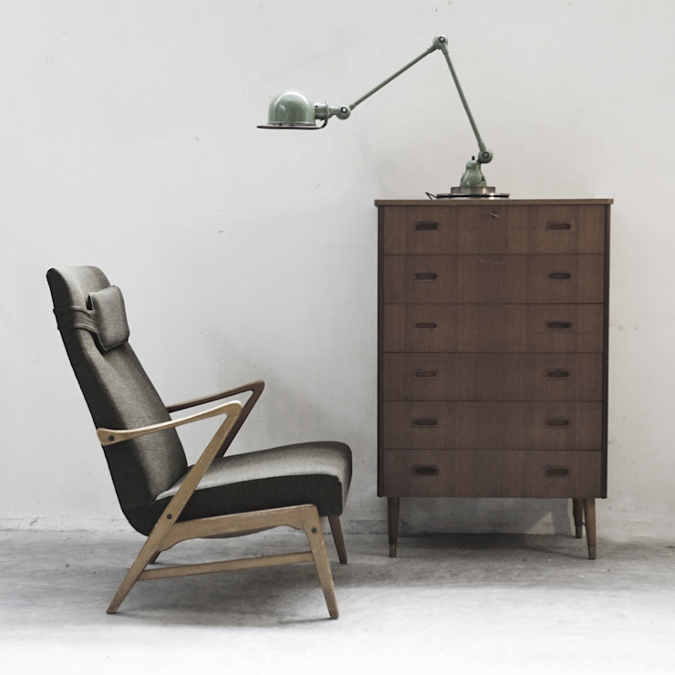 MÖBLER—Scandinavian Vintage. Authentic and Unique furniture and decor for those who want to be different.: scandinavian  by MÖBLER,Scandinavian