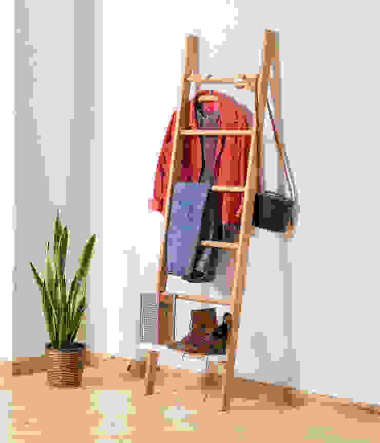 Kleiderleiter   für mehr Ordnung im Schlafzimmer   homify