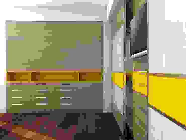 Diseño de Closet y Armario, Caracas de Grupo Madea