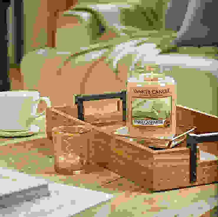 Living room by Spirig Kerzen AG Yankee Candle Switzerland