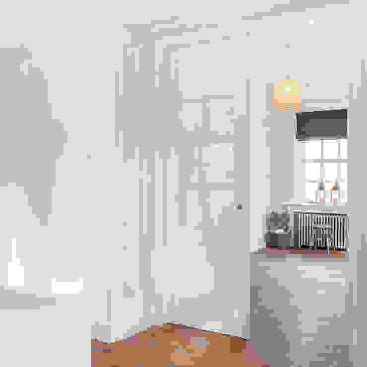 Kleedkamer Klassieke slaapkamers van ML Interieurarchitectuur Klassiek