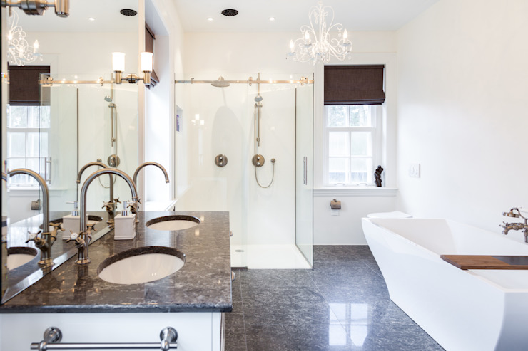 Classic style bathroom by ML Interieurarchitectuur Classic