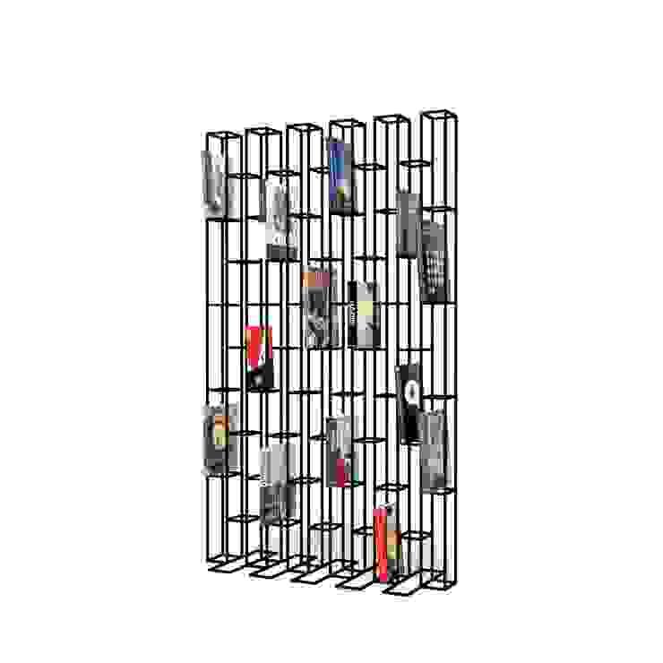 minimalist  by Studio Gerard de Hoop , Minimalist Metal