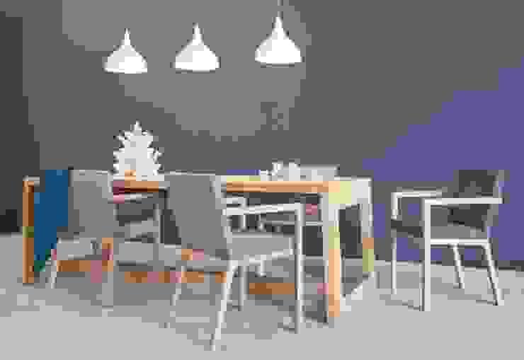 de Studio Gerard de Hoop Moderno Madera Acabado en madera