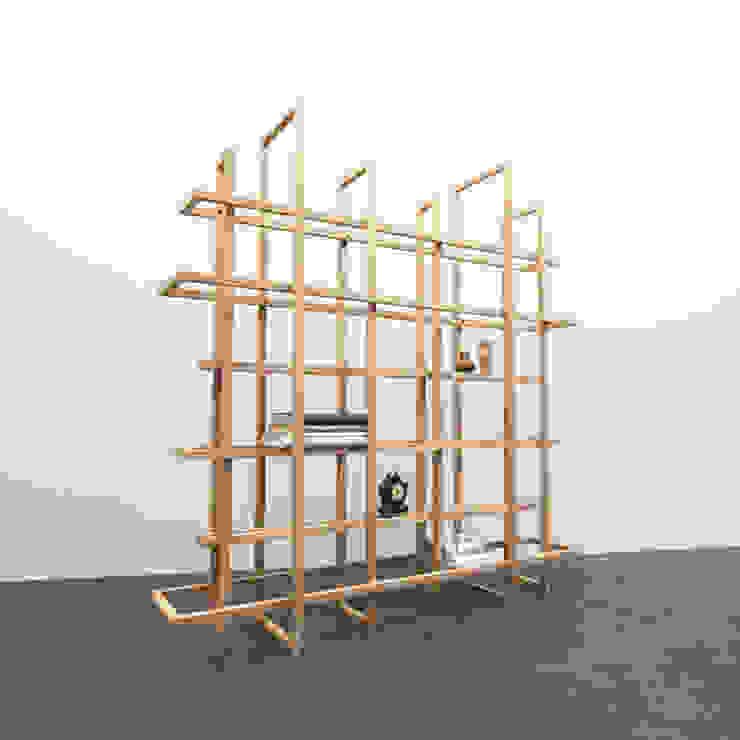 FRAMES 2.0 van Studio Gerard de Hoop Scandinavisch Hout Hout