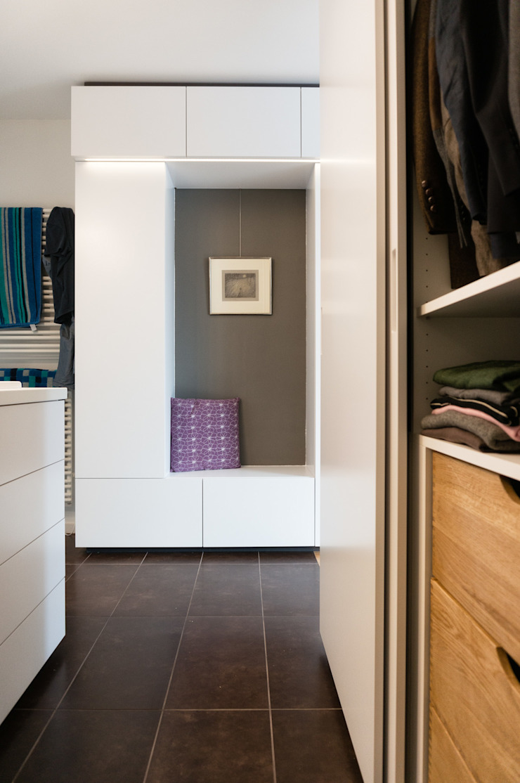 Schrank Plus By Cy Architecture Homify