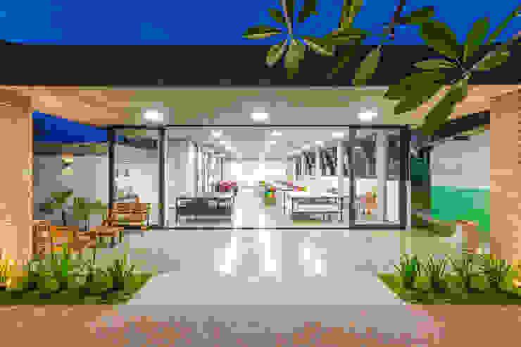 Ecoles modernes par Diego Alcântara - Studio A108 Arquitetura e Urbanismo Moderne