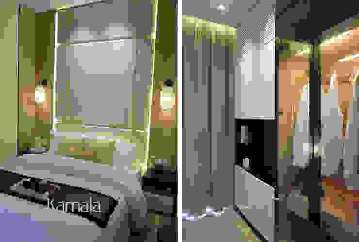 Show Unit @ Samarinda Kamar Tidur Modern Oleh Kamala Interior Modern