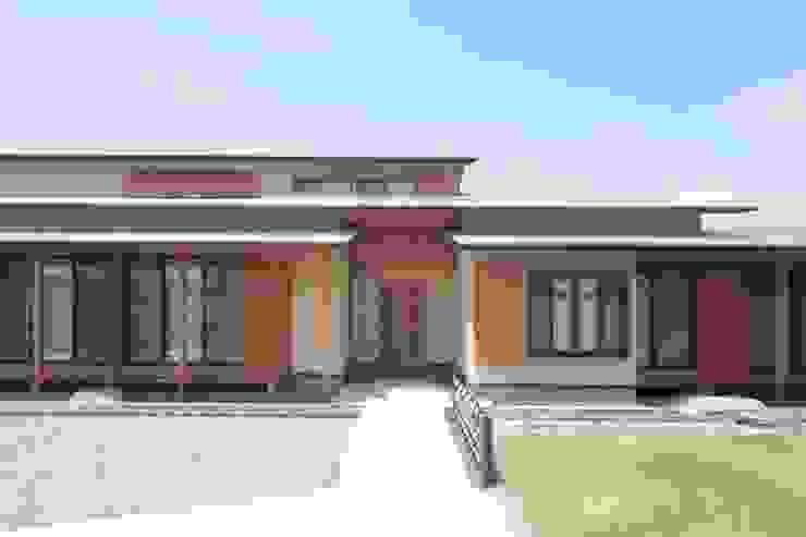 和風外観住宅 株式会社 北島建築設計事務所 日本家屋・アジアの家