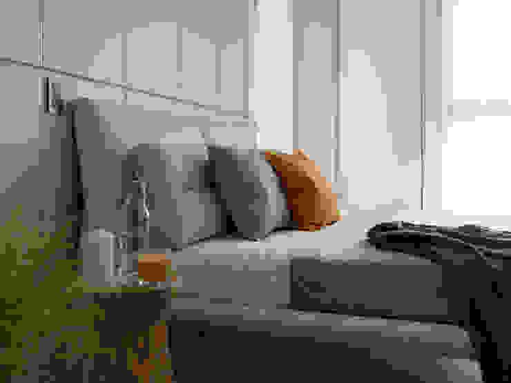 L HOUSE 根據 夏沐森山設計整合 現代風