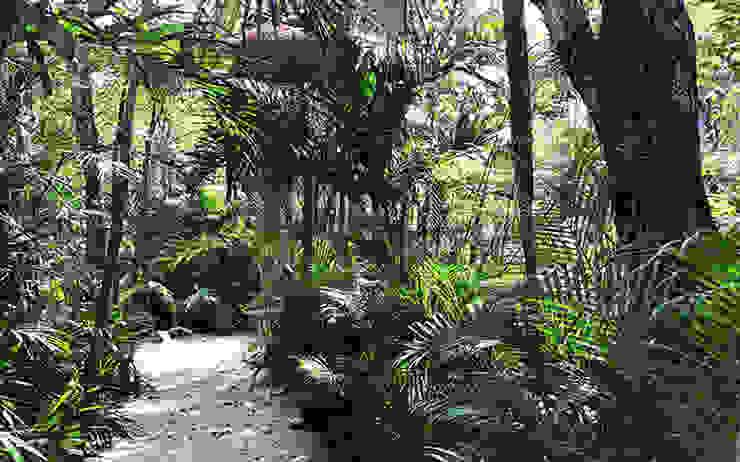 Jardín Botánico by IURO Tropical