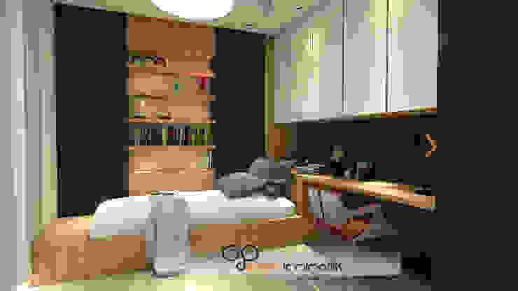 Modern Kid's Room by GO Design İç Mimarlık Modern