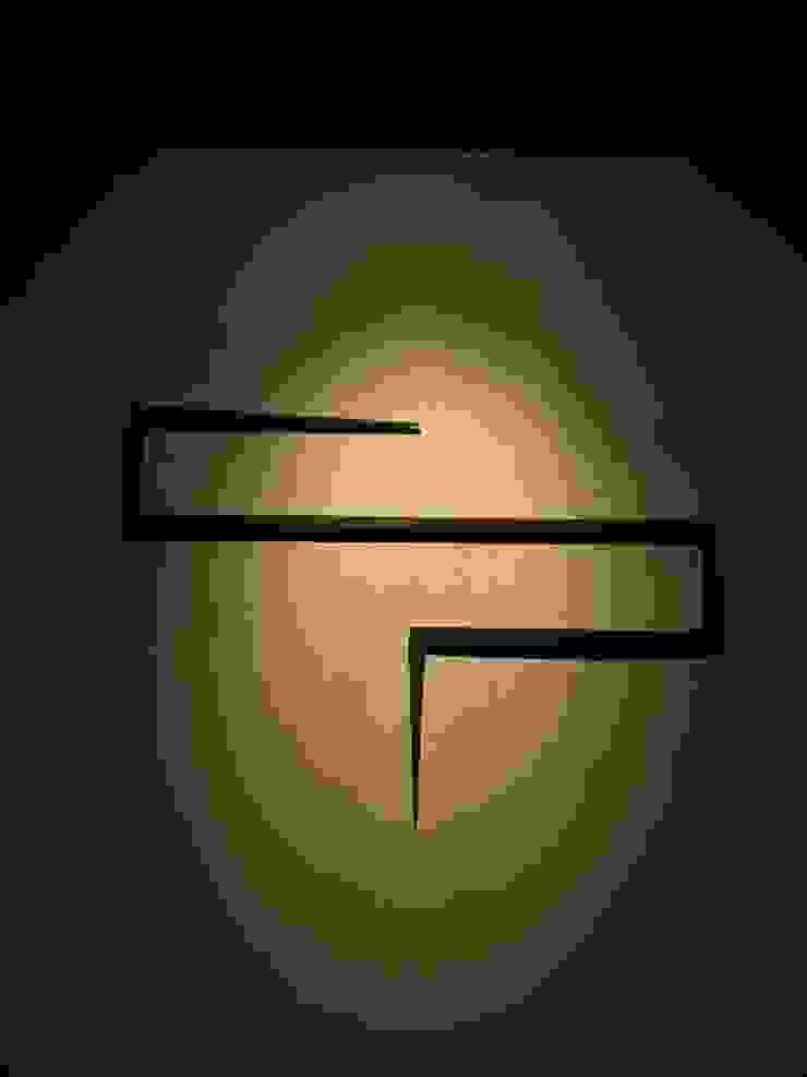 Lighting Design - logo Kantor & Toko Modern Oleh FerryGunawanDesigns Modern