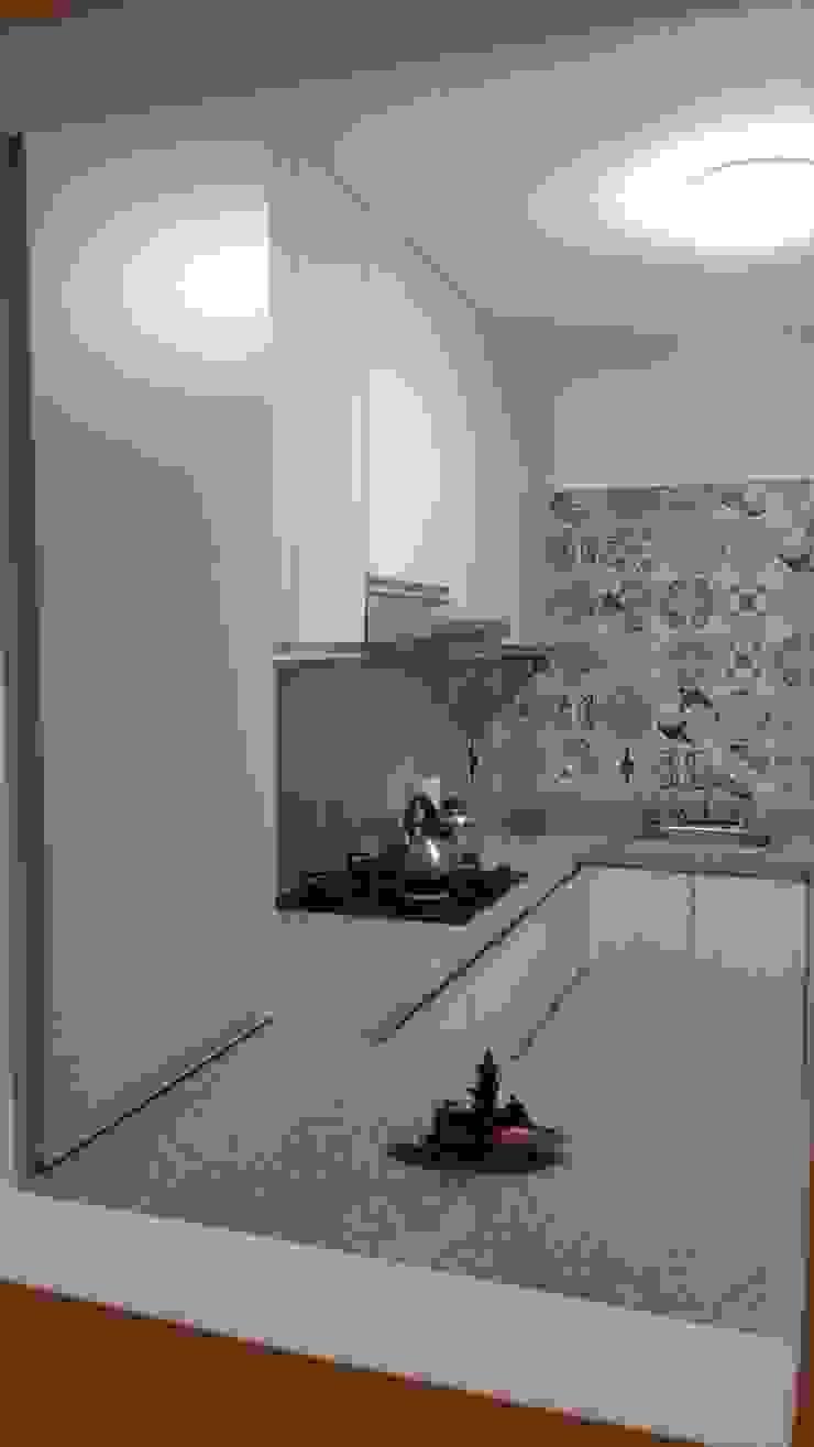 Remodelación Cocina AZ de Alicia Ibáñez Interior Design