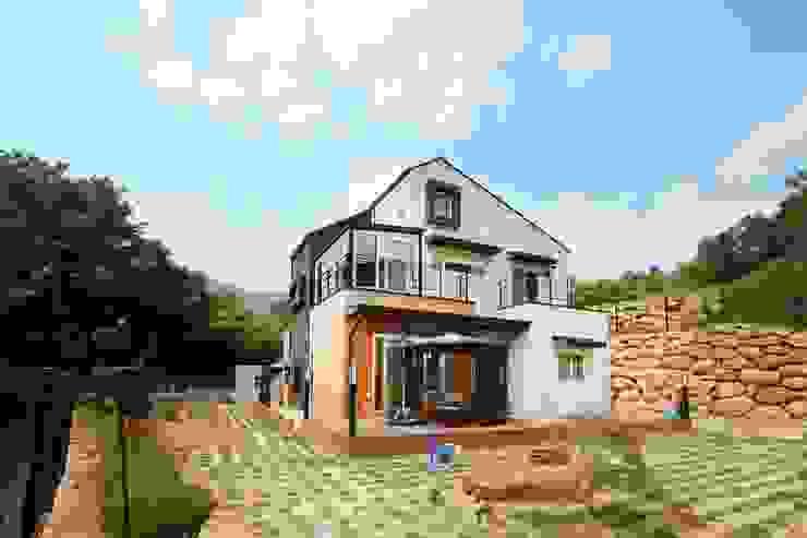 房子 by 로이하우스