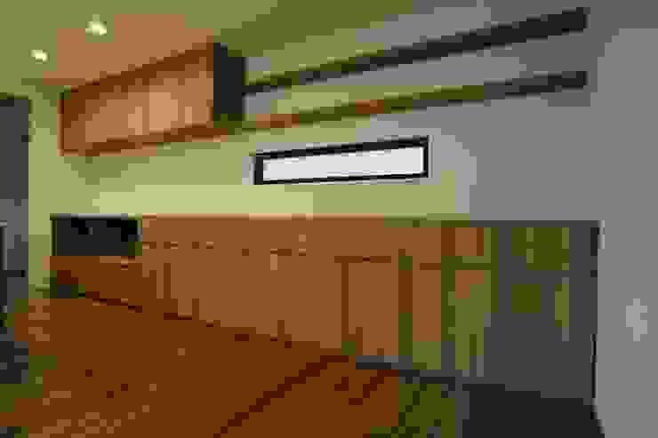 modern  von コト , Modern Holz Holznachbildung