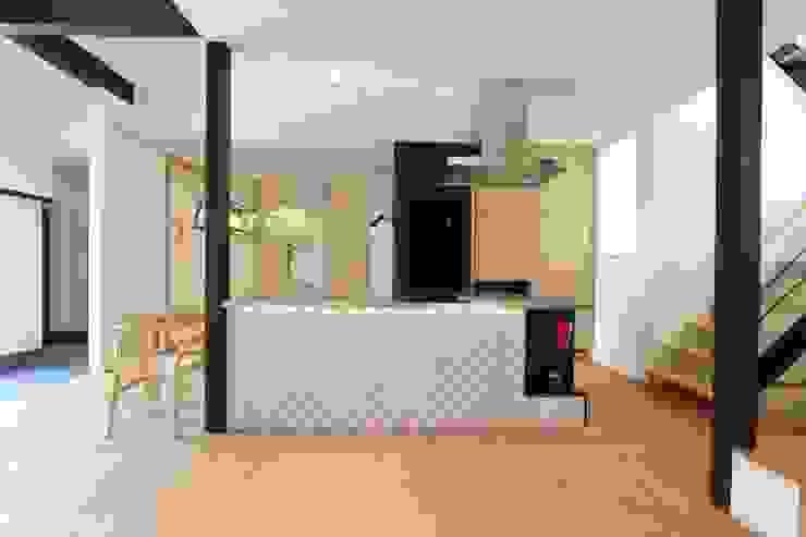 AD-HOUSE/株式会社大喜建設 廚房