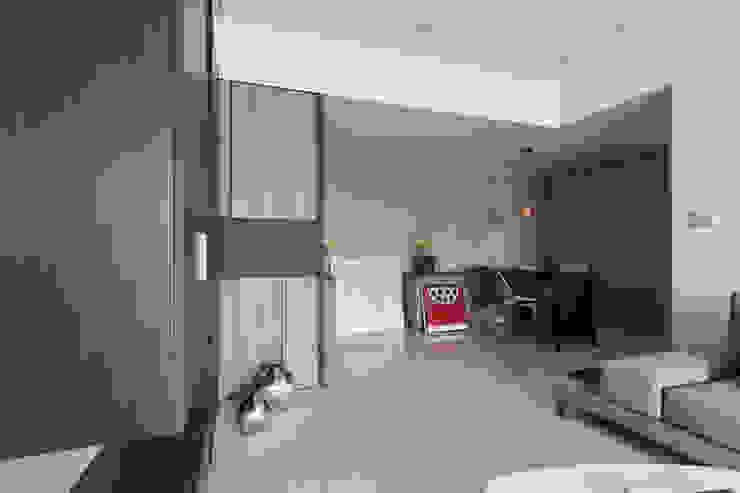 老華夏翻修 根據 Hoyang Interior Design 禾揚設計