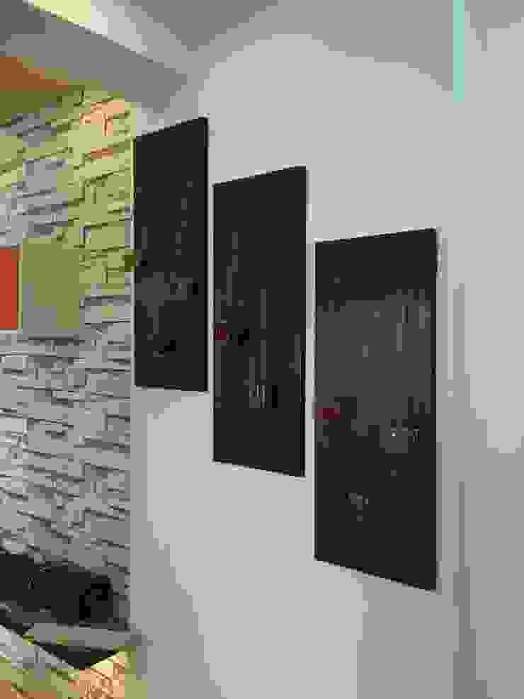 votive hanging: modern  by Pee Cee Interiors,Modern