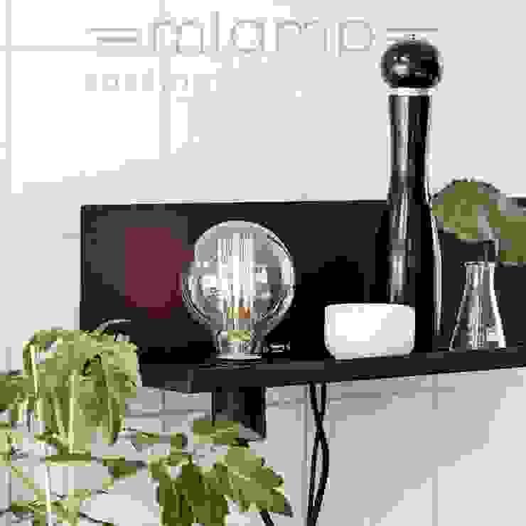 modern  by Mlamp, Modern Metal