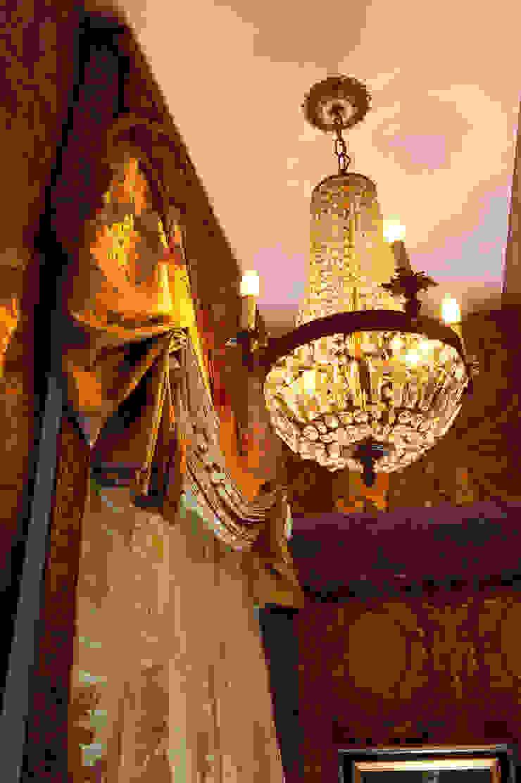 Living Room Light Fixture Kellie Burke Interiors 客廳