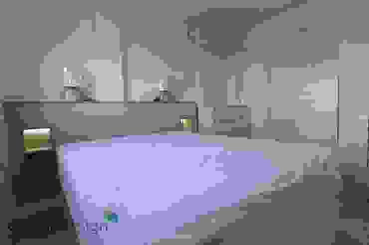 Dormitorio Principal Dormitorios de estilo escandinavo de Danma Design Escandinavo