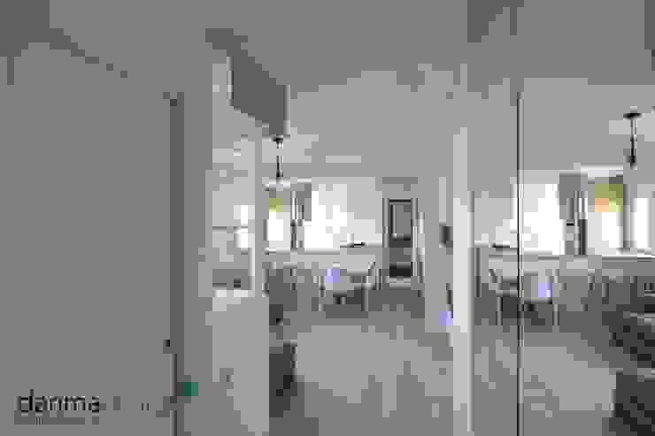 Salón - Cocina Salones de estilo escandinavo de Danma Design Escandinavo