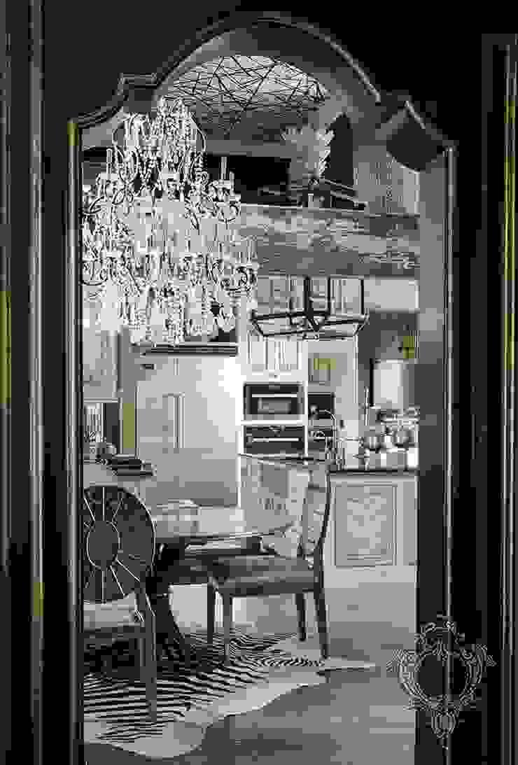 Kitchen Kellie Burke Interiors 廚房