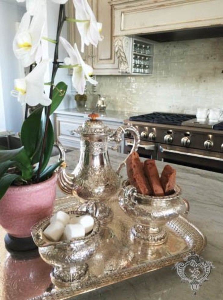 Kitchen Accessories by Kellie Burke Interiors Classic