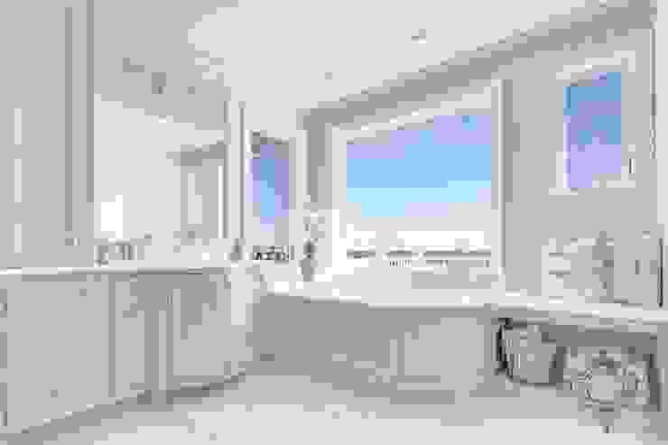 Bathroom Classic style bathroom by Kellie Burke Interiors Classic