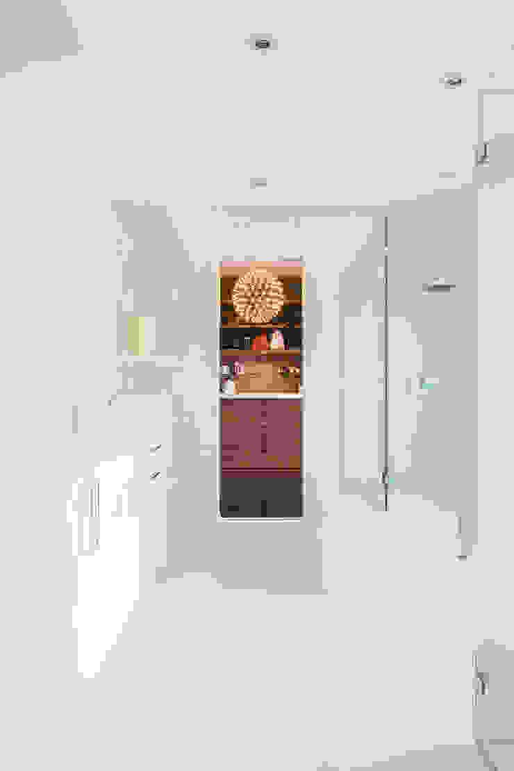 Craftsman Modern Modern Bathroom by FORMA Design Inc. Modern