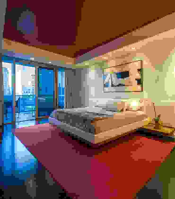 モダンスタイルの寝室 の FORMA Design Inc. モダン