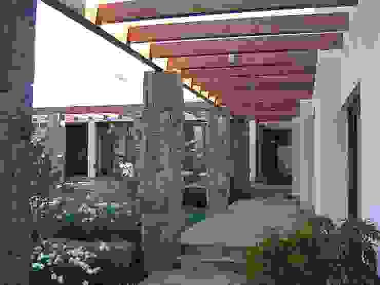Casa Trucco Casas de estilo mediterráneo de homify Mediterráneo Hierro/Acero