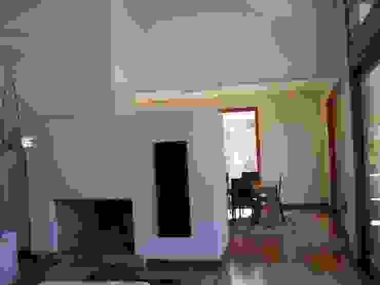 Casa Masay Casas estilo moderno: ideas, arquitectura e imágenes de homify Moderno Ladrillos