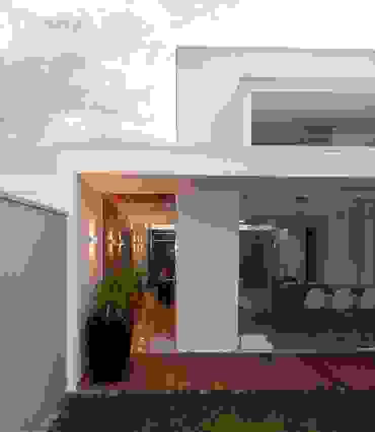 von D' Freitas Arquitetura