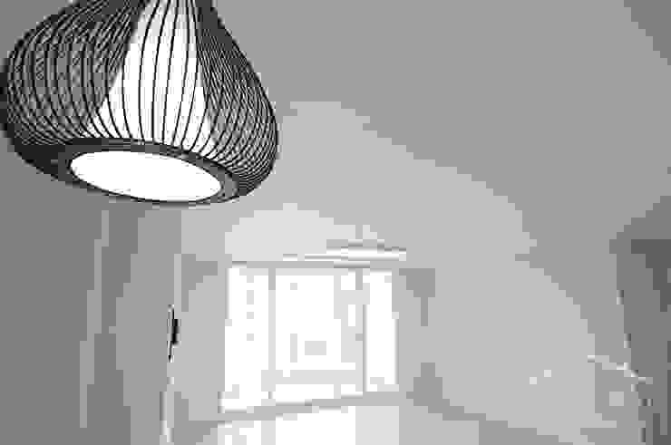 얀코인테리어 Modern living room