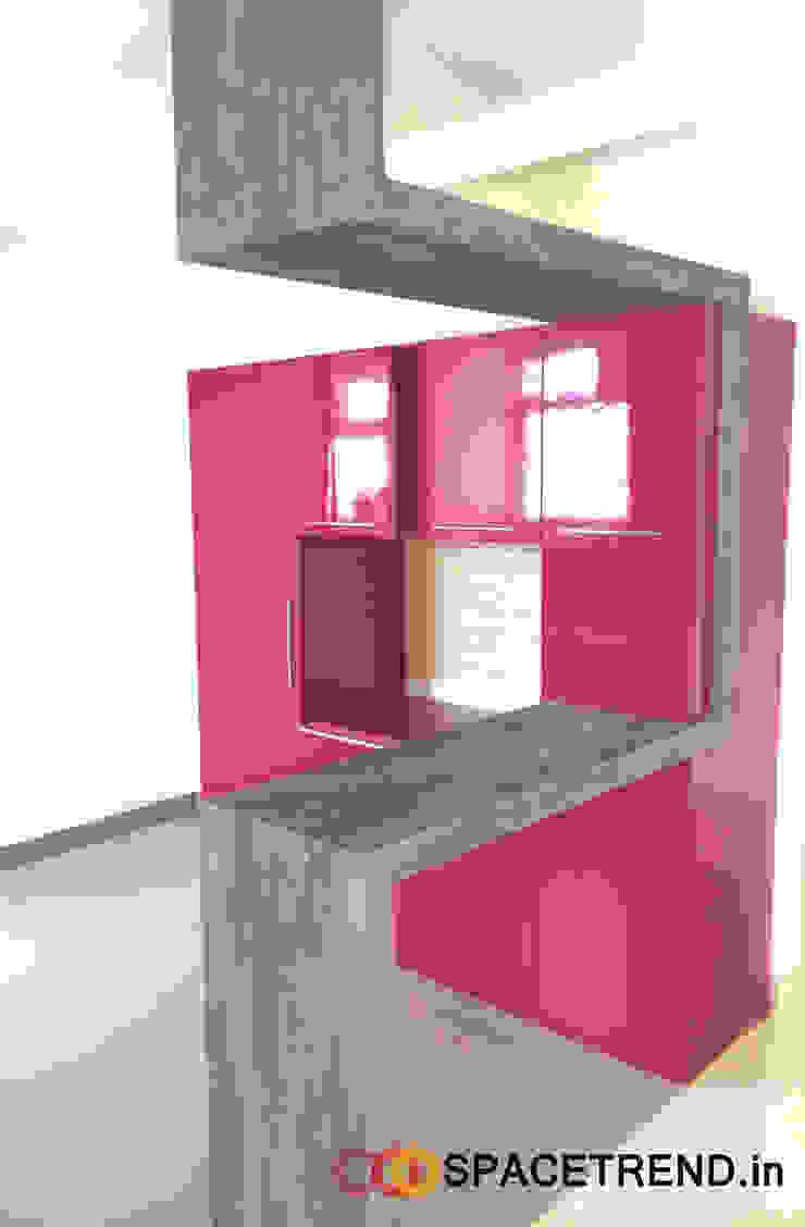 Kitchen Minimalist kitchen by Space Trend Minimalist