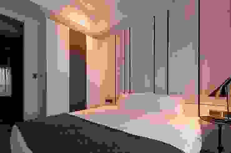 溫潤 根據 沐駿室內設計有限公司 現代風